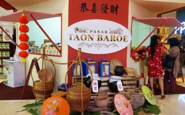 Bulan Kuliner Hemat di Kota Kasablanka dan Pasar Taoen Baroe