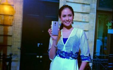Cool Dual, Smartphone Dual Camera Hasilkan Foto Layaknya Kamera Profesional