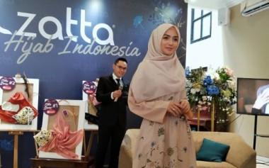 Elzatta Luncurkan Citra Series dan Citra Kirana sebagai Brand Ambassador