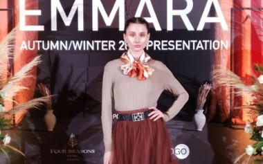 Emmara Autumn/Winter 2019