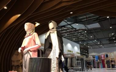 Famogal, Muslim Concept Store Terbesar Hadir di BSD City