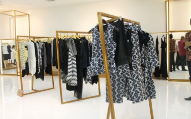 Fashionlink x #BLCKVNUE, Designer's Store Kolaborasi Jakarta Fashion Week dan Senayan City