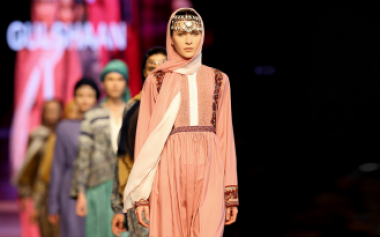 Gulshaan, From Paris to IIF Jakarta