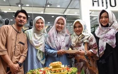 Hijup Store kini telah hadir di Bandung