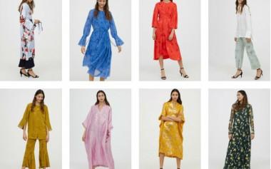 H&M Luncurkan Koleksi Modest untuk Ramadhan & Lebaran?