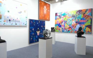 Indonesia Art Scene Continue to Rise; Bazaar Art Jakarta 2016