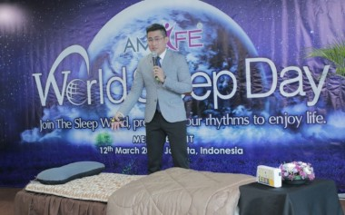 Ingin Bahagia dan Awet Muda? Perbaiki Kualitas Tidur Kita