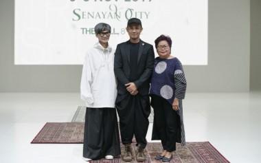 IPMI Trend Show 2020, Perkenalkan Ivan Gunawan dan Eri Dani sebagai Anggota Baru