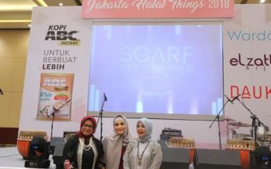 Jakarta Halal Things 2018