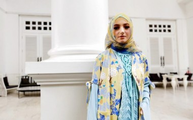 Jenny Tjahyawati x Buccheri akan Tampil di Miami Modest Fashion Week