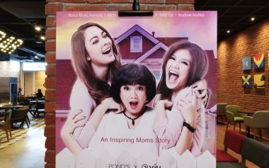 Knockout Girl & Glow, 2 Serial Baru dari Viu Indonesia