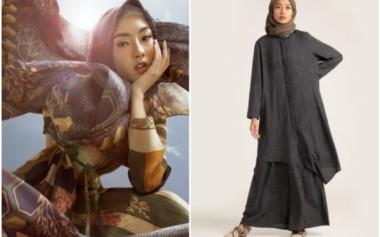 Koleksi Scarf dan Loungewear Spesial 11 Tahun Kami