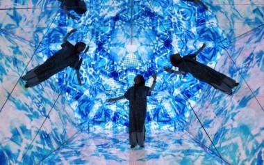 Lantern Festival dan Perayaan Orient Vibes di Central Park & Neo Soho Mall