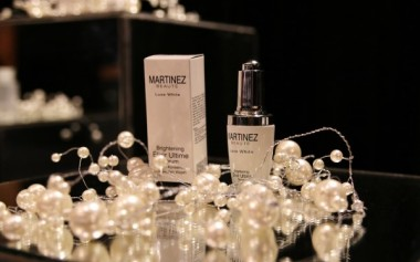 Lini Skincare Martinez Beauty Diluncurkan