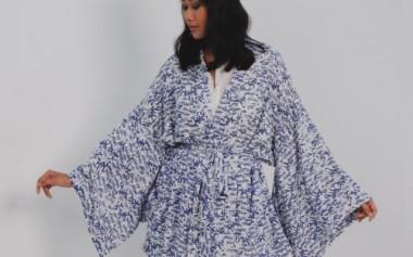 Loungewear Bergaya Resort dari acharisma