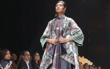 'Mataguru' Sang Maestro Batik