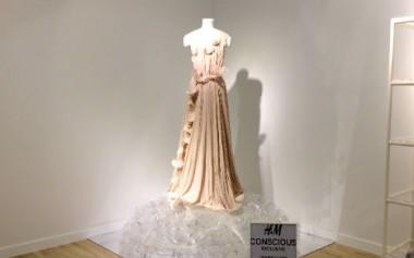 Material Daur Ulang dalam Koleksi H&M Conscious Exclusive