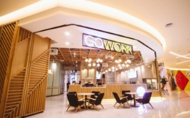 Work, Play, Collaborate; Tren Bekerja di Coworking Space