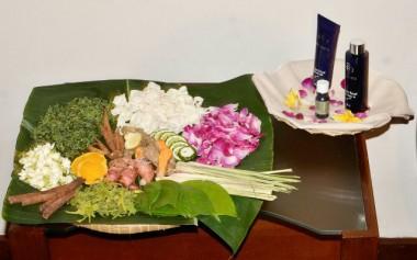 Mengenal Batimung, Rangkaian Spa Tradisional dari Banjar