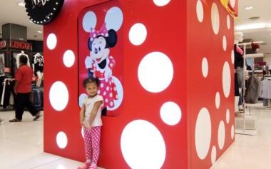 Menyenangkan! Belanja Produk-Produk Eksklusif Disney di Matahari