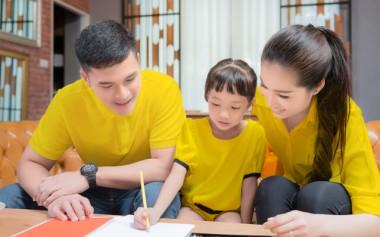 Modul 'Iya Boleh' Untuk Panduan Kembangkan 5 Karakter Unggul Anak Indonesia