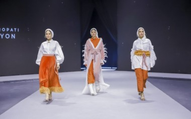 MUFFEST 2020 Kuatkan Indonesia Sebagai Pusat Fashion Muslim Dunia