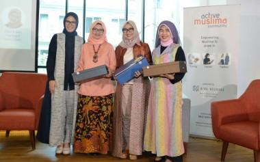 Peluncuran Active Muslima Community