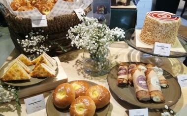 Penawaran Menarik untuk Penggemar Roti Tous les Jours