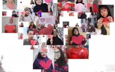 Penyakit Jantung Menyerang Usia Muda, Jangan Abai