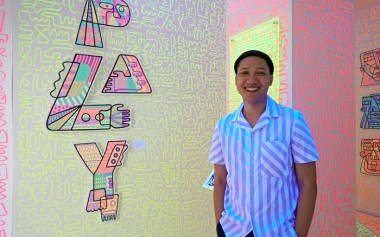 POP ON PLAZA: Pop-Up Store Lokal untuk Generasi Urban