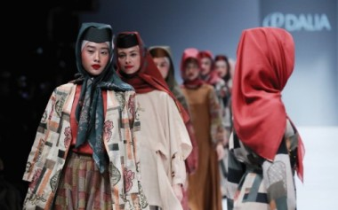 Produsen Tekstil Daliatex Dukung Desainer pada Jakarta Fashion Week 2020