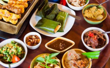 Promosi Belanja & Kuliner Serentak; 100 Pusat Perbelanjaan, 18 Kota, 12 Provinsi di Indonesia!