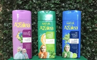 Rangkaian Perawatan Lengkap Dari Rambut Hingga Kaki Dari Azalea Beauty Hijab