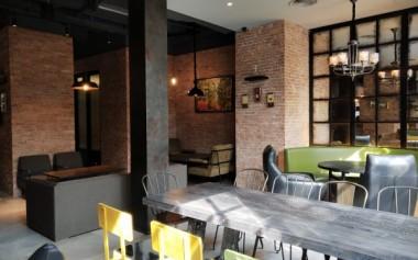 Rasa dan Suasana Hangat Italia di Restoran Liberta