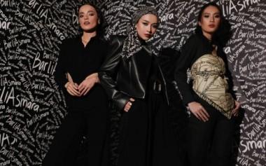 Rumah Mode Barli Asmara Luncurkan Koleksi pret-a-porter Scribble Scarf Untuk Padu Padan Fashion