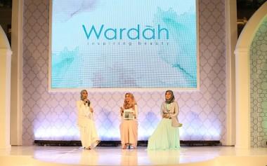 Wardah Luncurkan Makeup Look & Koleksi Scarf Spesial Ramadhan 2017