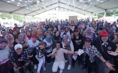 Semangat Milenial Muslimah dalam Hijab Celebration Day 2019