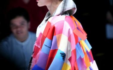 Simbiosis Berbagai Elemen Karya Desainer Lasalle pada JFW 2019
