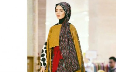 Sosialisasi Tren Fashion Muslim dalam Road to MUFFEST Surabaya dan Jogja