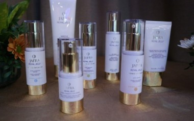 Super Benefit of Royal Jelly; Anti Aging, Hydrating, Healing & Nourishing