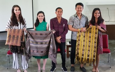 Tencel Dukung Industri Fashion Ramah Lingkungan