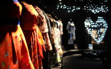 The Spectrum of Batik, Memadukan Batik dan Kecanggihan Tata Cahaya