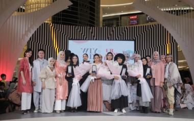 Unjuk Bakat Desainer Muda di Wardah Inspiring Young Designer Competition 2019