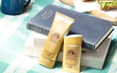UV Index Sedang Tinggi-tingginya, Jangan Pernah Skip Sunscreen