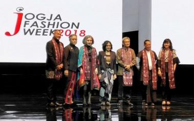 Wajah Baru Jogja Fashion Week 2018
