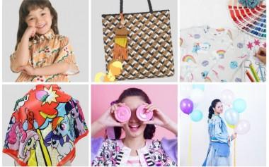 Warna-Warni My Little Pony Kreasi 8 Desainer Indonesia
