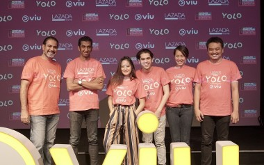 YOLO (You Only Live Once), Serial Drama tentang Kehidupan Generasi Millenial Indonesia