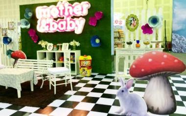 Yuk Datang ke Pameran Terbesar Mother&Baby Fair 2017