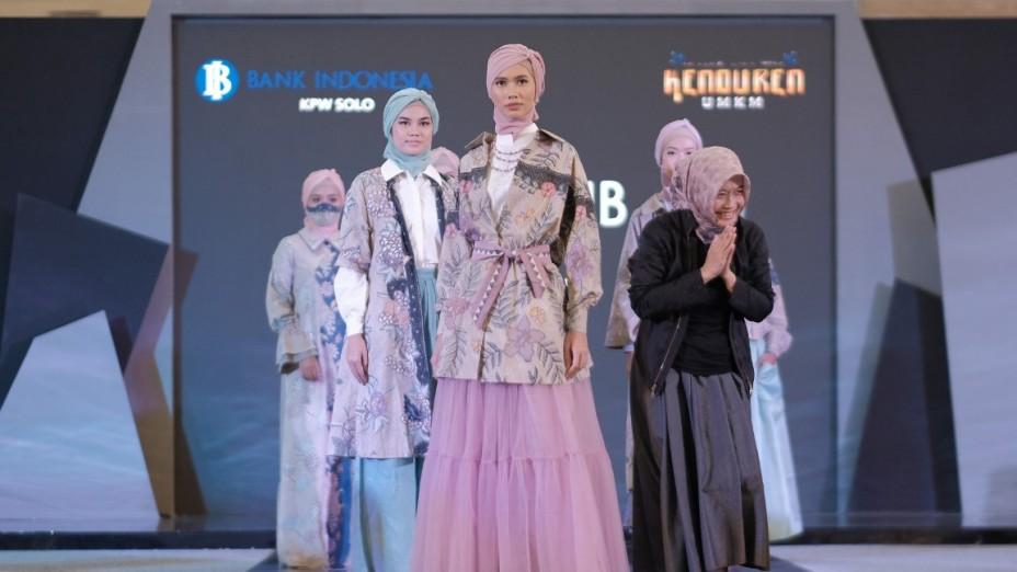 Kolaborasi Batik Berkelanjutan dari Tuty Adib