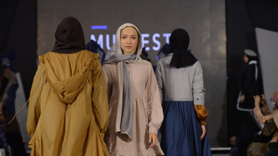 Kreasi Tak Surut Pandemi dari MUFFEST Surabaya